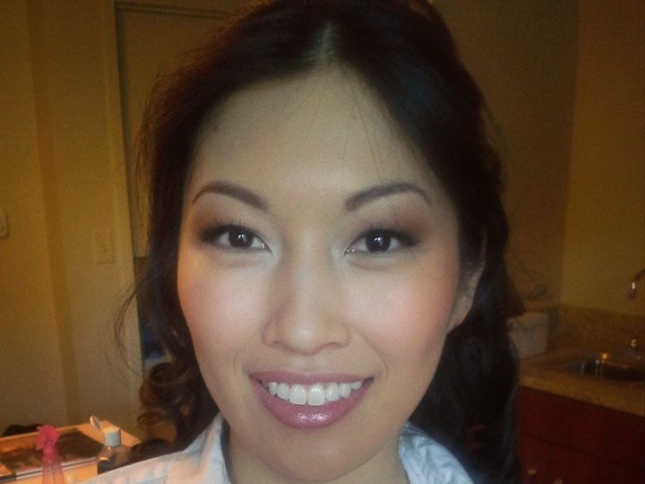 Tmx 1443789426467 For Po Ling 2 Philadelphia wedding beauty