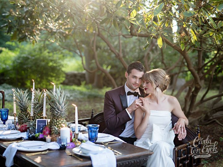 Krissy Nash Weddings