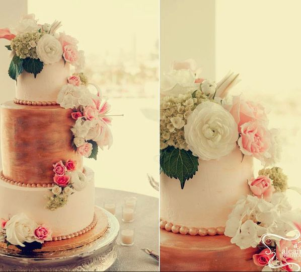 The Cake Hag