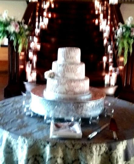 latte lace 3 tier