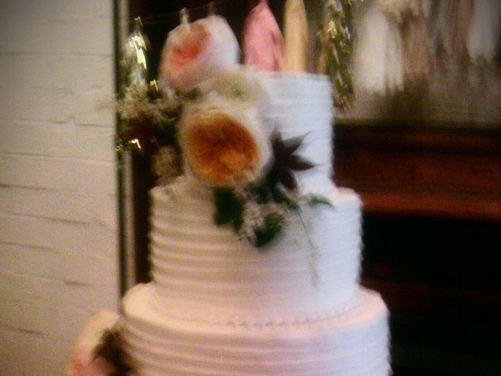 Tmx 1411651573222 Fisher Cake Atlanta wedding