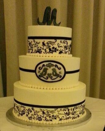 Tmx 1411651620388 Guyton Cakr Atlanta wedding