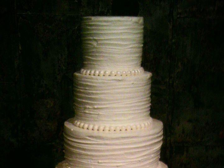Tmx 1411651977967 Monogram And Textured 5 Tier Atlanta wedding