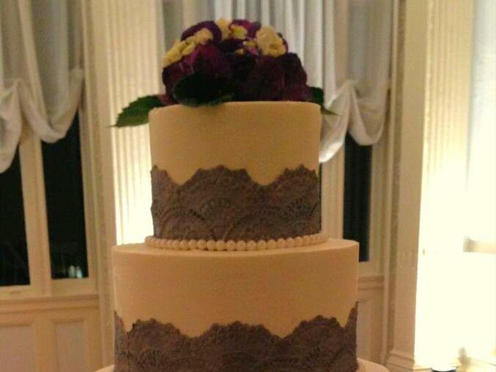 Tmx 1425671640245 Amethyst Lace 4 Tier Atlanta wedding