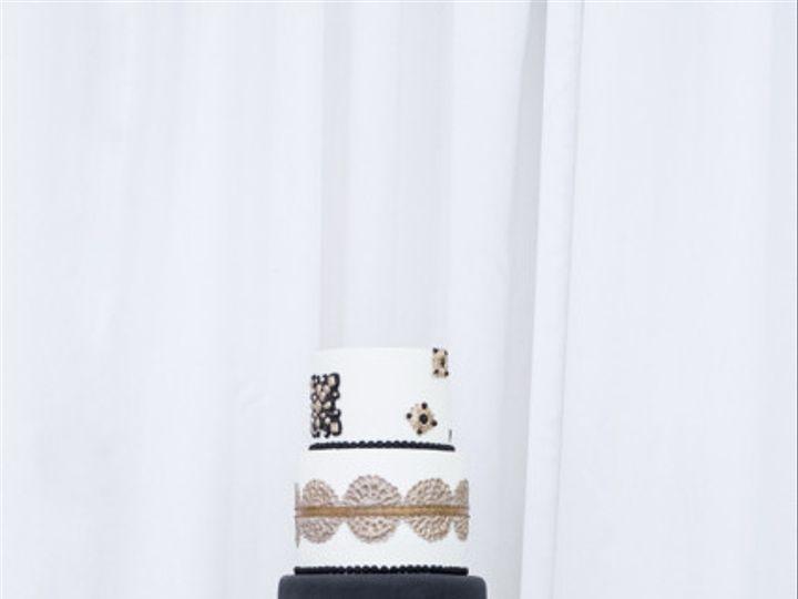 Tmx 1425672486247 Washington Wedding Cake Atlanta wedding