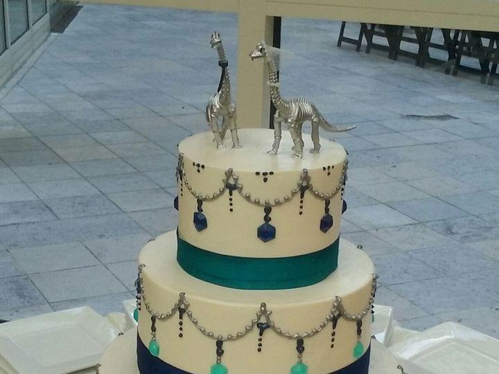 Tmx 1432849162120 Morrocan Inspired Wedding Atlanta wedding