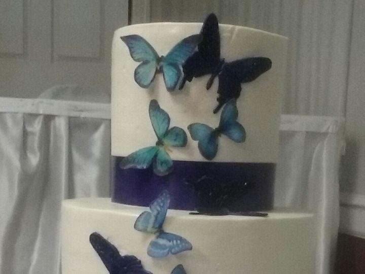 Tmx 1432849977229 Purple Butterfly Atlanta wedding