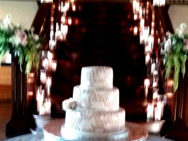 Tmx 1432850288497 Latte Lace 3 Tier Atlanta wedding