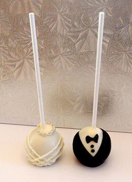 weddingcakepops