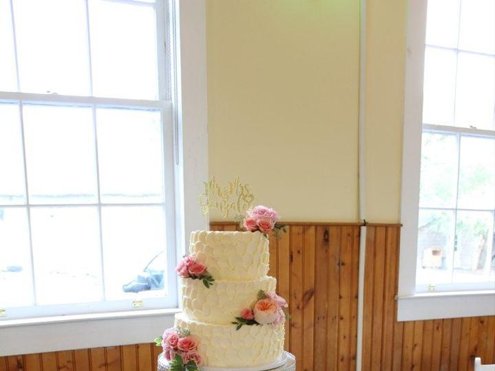 Tmx 1485133993692 Img00301024.id276192 Middle Village, New York wedding cake