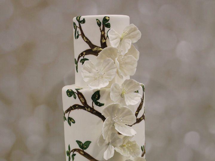 Tmx 1485307086103 Img0242 Copy Middle Village, New York wedding cake