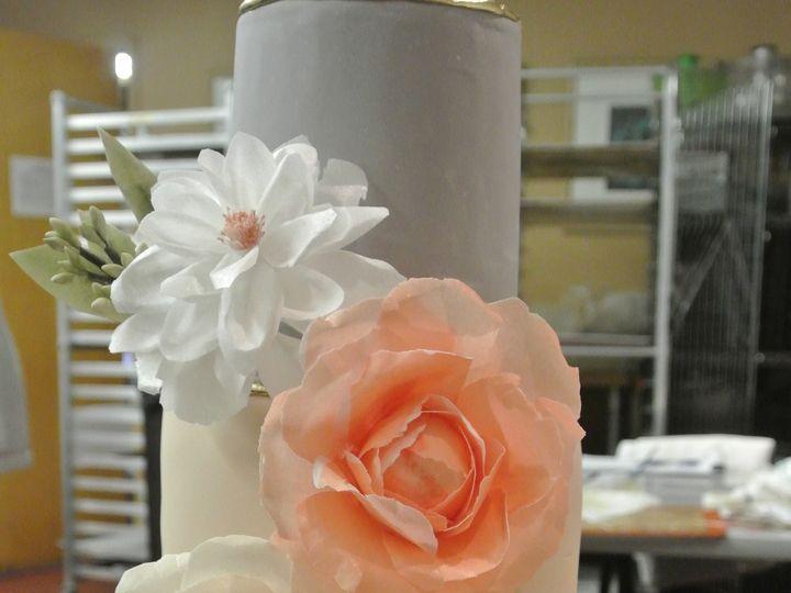 Tmx 1485307446971 Dsc5382 Middle Village, New York wedding cake