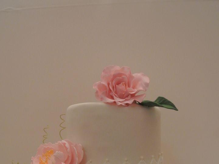 Tmx 1485309019260 Dsc6839 Middle Village, New York wedding cake