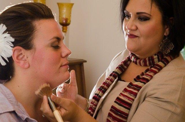 Tmx 1455728843531 Hassinger Foard 36 Harrisburg, PA wedding beauty