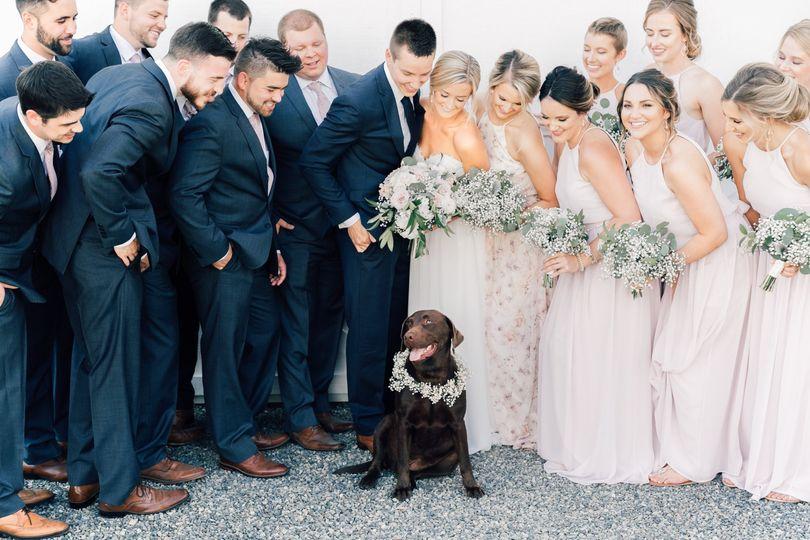 Puyallup Wedding Photographers