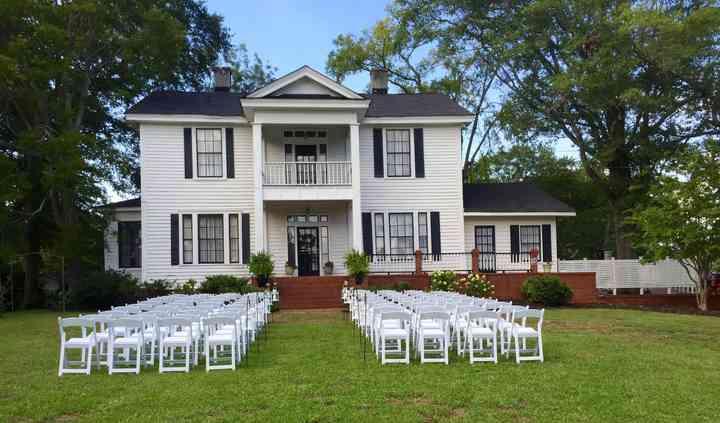 The Warren House
