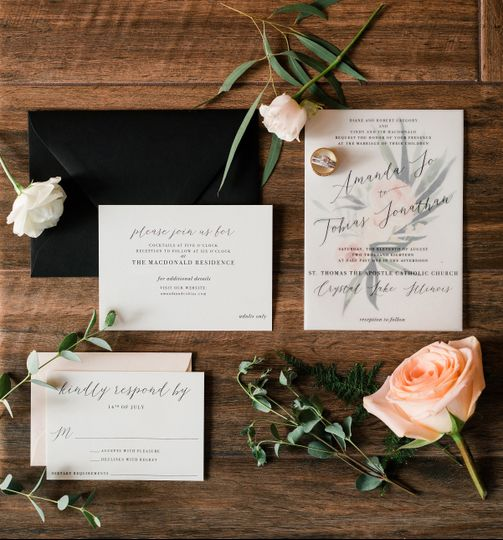 Rustic Vellum Beauty