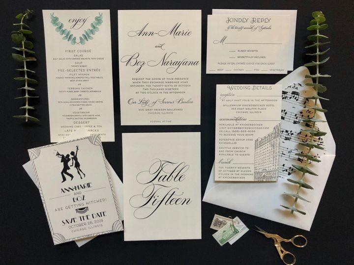 Tmx Fullsizeoutput 439b 51 501485 157781713850457 Elgin, Illinois wedding invitation