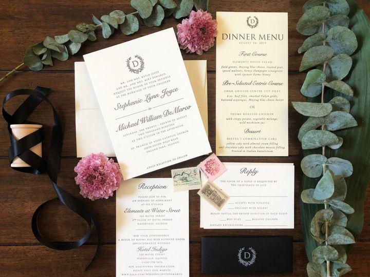 Tmx Fullsizeoutput 458c 51 501485 157781682022724 Elgin, Illinois wedding invitation