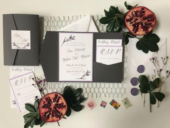 Tmx Fullsizeoutput 46e7 51 501485 157781735250085 Elgin, Illinois wedding invitation