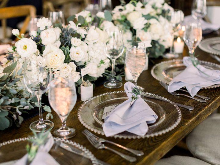 Tmx Hannah Charlie Table 51 501485 Elgin, Illinois wedding invitation