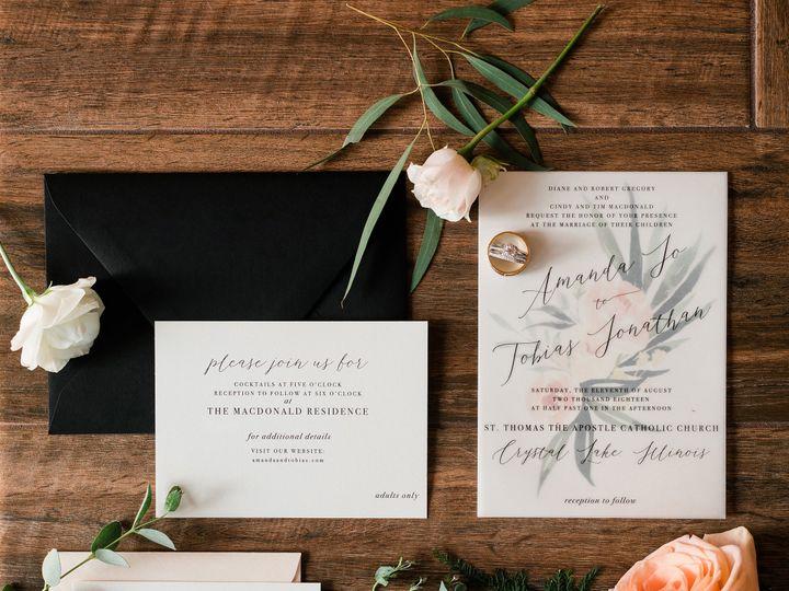 Tmx Invitation Suite Cropped 51 501485 Elgin, Illinois wedding invitation
