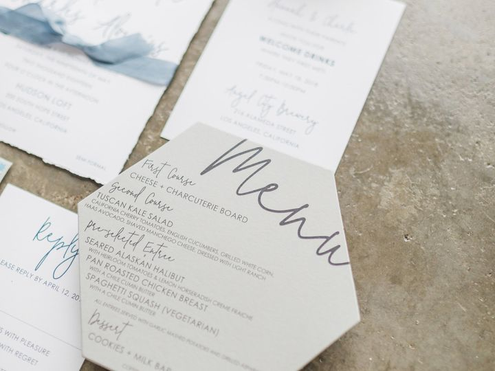 Tmx Menu Up Close Cropped 51 501485 Elgin, Illinois wedding invitation