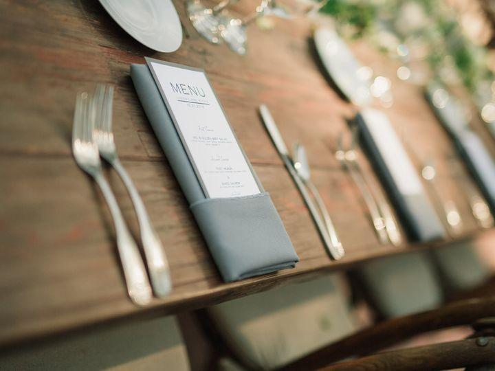 Tmx Menus 2 51 501485 Elgin, Illinois wedding invitation