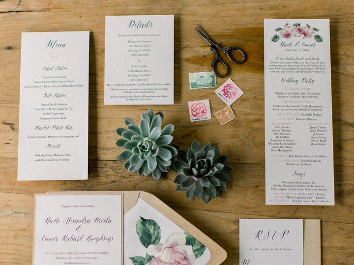 Tmx Rustic Chic 51 501485 Elgin, Illinois wedding invitation