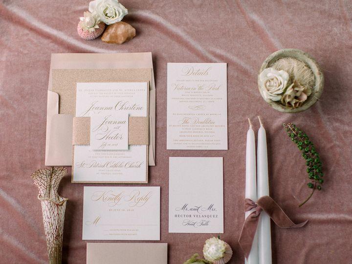 Tmx Travelino 5092 51 501485 V1 Elgin, Illinois wedding invitation