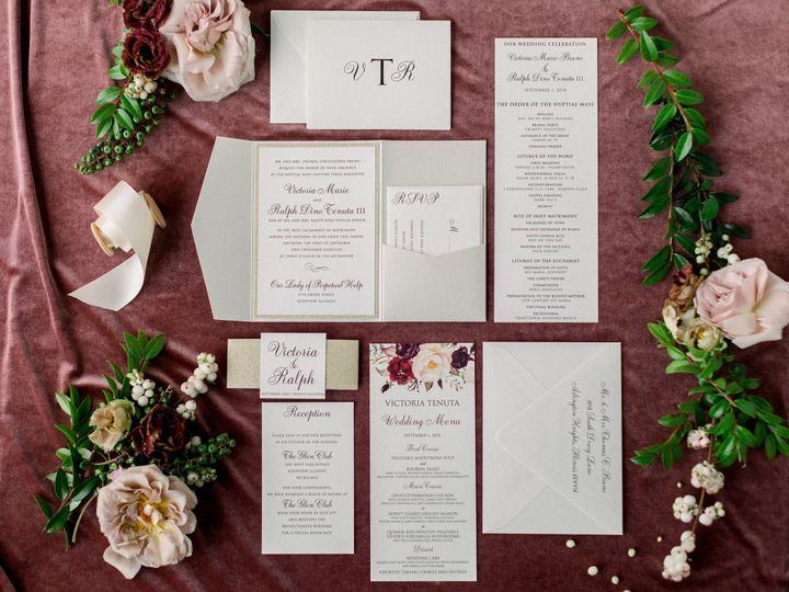 Tmx Travelino 5099 51 501485 V1 Elgin, Illinois wedding invitation