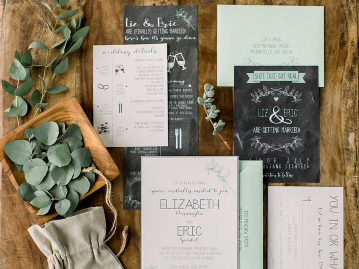 Tmx Travelino 5120 51 501485 V1 Elgin, Illinois wedding invitation