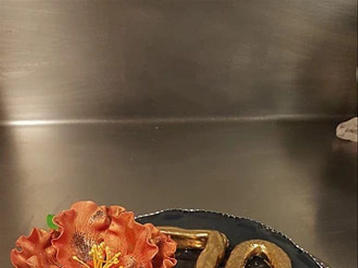 Tmx 1497927742357 Image South Ozone Park wedding cake