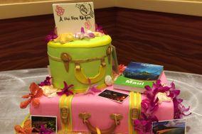 Aloha Cakes AZ
