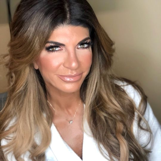 Glamming the housewives up