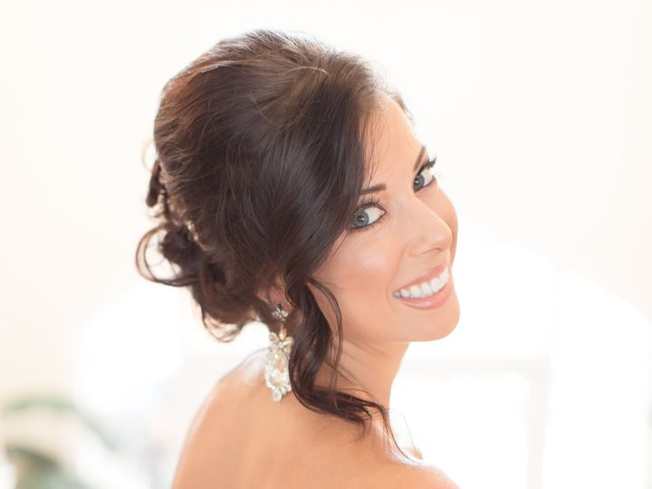 Tmx 1502676907732 Ashlee Ann Bridal037 Tampa, FL wedding beauty