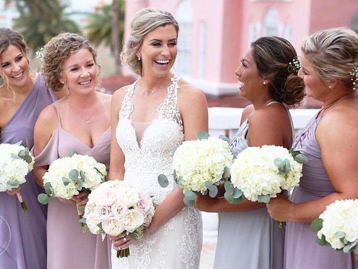 Tmx 1508700816208 Img4180 8 Tampa, FL wedding beauty