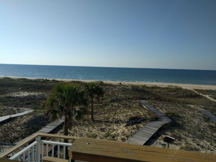 Beach Ambiance