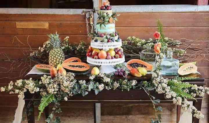 Bizzy B Cakes