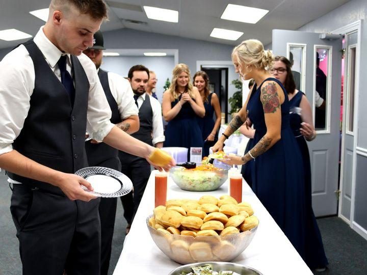 Tmx Wedding Party 1 51 1872485 162739502772787 Altona, IL wedding catering
