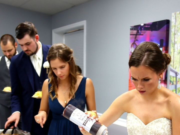 Tmx Wedding Party 2 51 1872485 162739486226747 Altona, IL wedding catering
