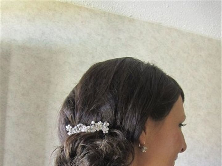 Tmx 1285893284248 JulieG2 Laurel, District Of Columbia wedding beauty