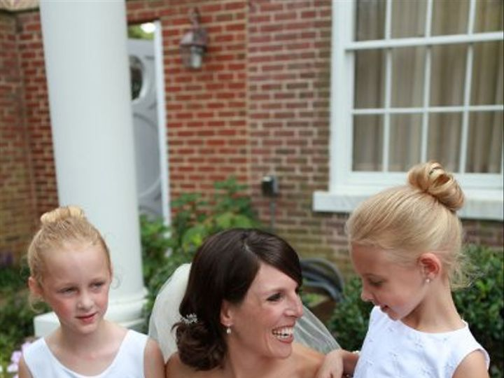 Tmx 1287457959242 JulieT2 Laurel, District Of Columbia wedding beauty