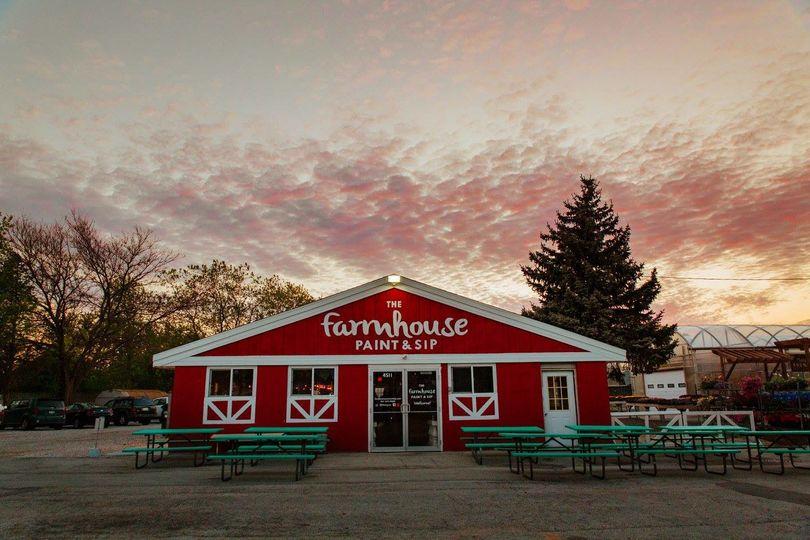 The Farmhouse Weddings MKE