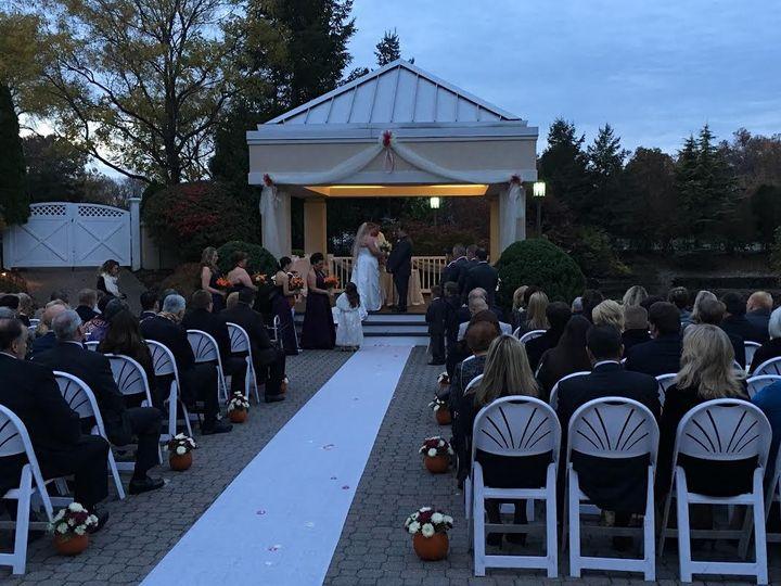 Tmx Wedding Bridgewater Manor 51 1892485 1572456686 Eatontown, NJ wedding dj