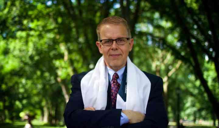 Rabbi Betzel