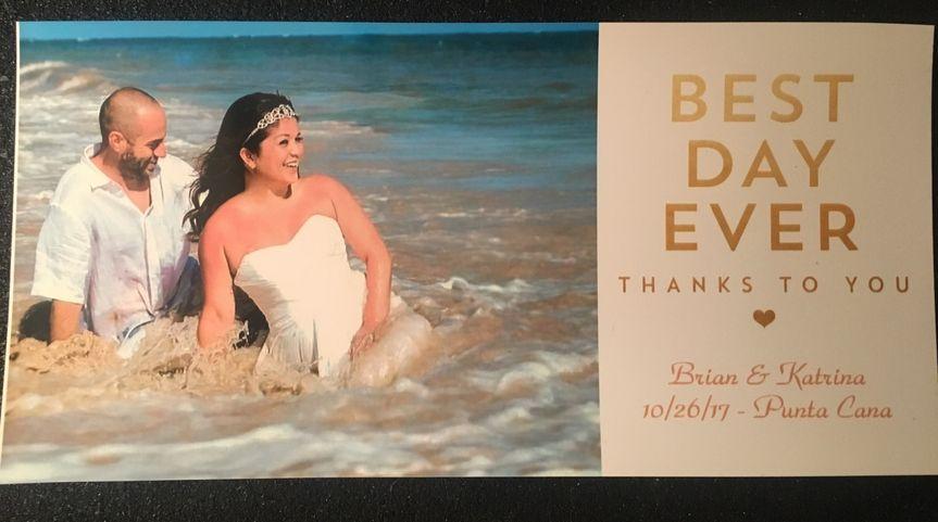 DW Bride & Groom Punta Cana