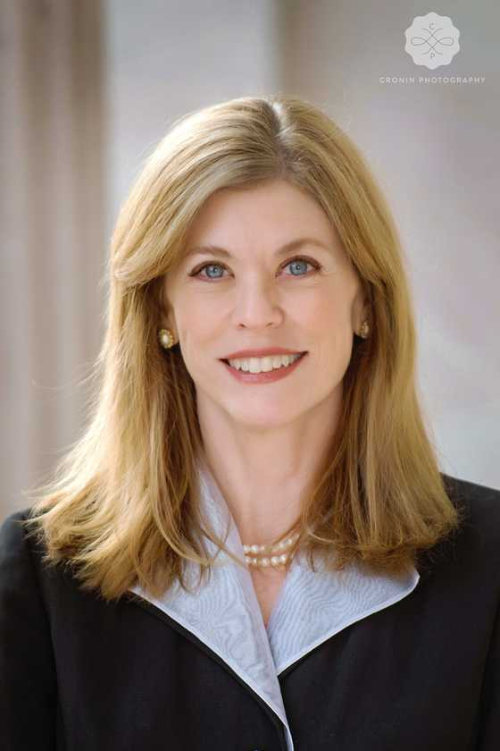 Mary Coburn