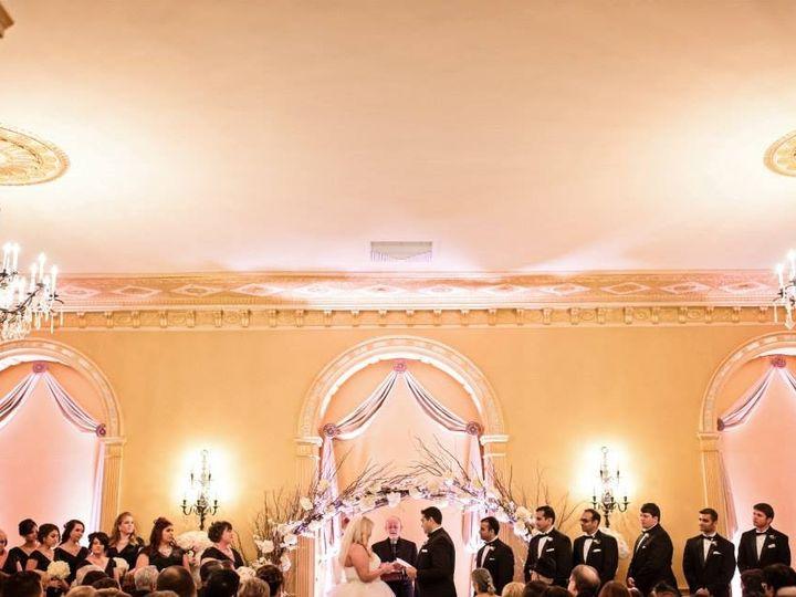 Tmx 1454687699147 4th Floor 2 Detroit, MI wedding venue