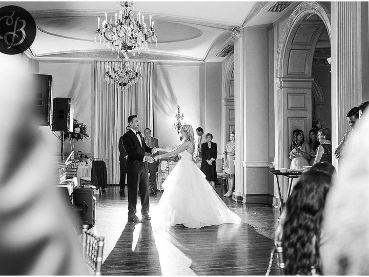 Tmx 1454687718648 4th Floor Chelsea Brown Detroit, MI wedding venue